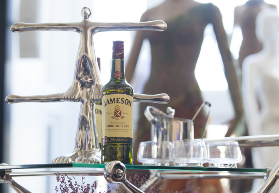 Jameson Irish Whiskey (1)
