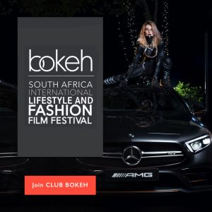 Bokeh Fashion Film Festival