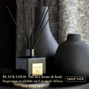 Cape Island Black Gold Fragrance